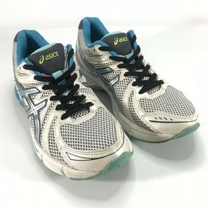 Asics Gel Exalt T35AQ Running Shoe Sneakers